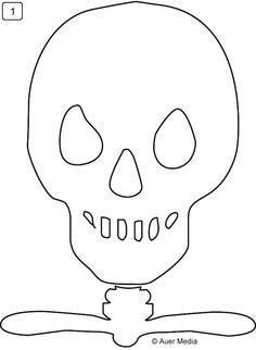 q tip skeleton craft template - make a paper skeleton to label bones school pinterest