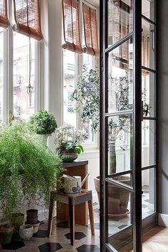Square Garden Conservatories Milano- verande, serre, arredo in&outdoor   pareti vetrate