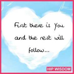 HIP Wisdom