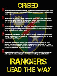 Army Rangers Creed Poster the Army Go Army Us Army BASSETENT,http://www.amazon.com/dp/B00H65XUUO/ref=cm_sw_r_pi_dp_V56Etb1BEXYGFGYJ