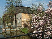 Radduscher Buschmühle