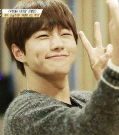 #MYUNGSOO #L #INFINITE #인피니트 Infinite Showtime Ep. 6.