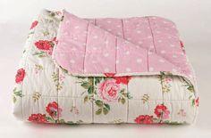 Cath Kidston quilt
