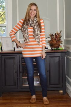 Casual Chic Mom: Outfits