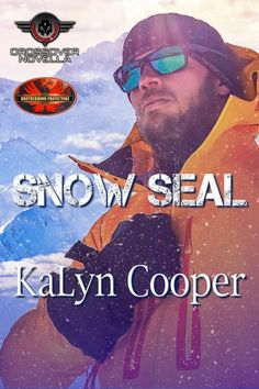 Brotherhood Protectors: Snow SEAL (Kindle Worlds Novella) (Guardian Elite Book Kindle, How To Look Better, Seal, Ebooks, Believe, Reading, Big Sky, Montana, Skiing