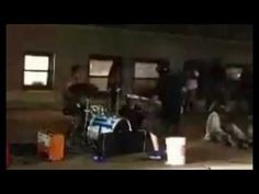 Pearl Jam's Eddie Vedder Plays With Street Musicians Outside Wrigley Twice  - Wrigleyville - Chicago - DNAinfo