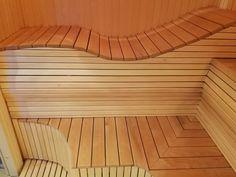 Steam Shower Cabin, Sauna Steam Room, Sauna Room, Saunas, Building A Sauna, Sauna Shower, Japanese Bath House, Indoor Sauna, Sauna House