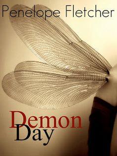 La Guardia de Los Libros : Demon Day, Saga Rae Wilder 2, Penelope Fletcher