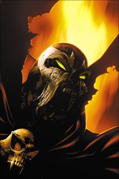 SPAWN.COM >> COMICS >> SPAWN >> MONTHLY SERIES >> ISSUE…