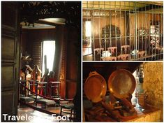 The recollection was like being part of a sepia photograph set in a steep but wide staircase of an old yet well-kept house. We stepped on a gracious caida surrounded by capiz windows to b… Philippine Houses, Bahay Kubo, Cebu City, Old Money, Tropical Houses, Pinoy, Filipino, Old Houses, Philippines