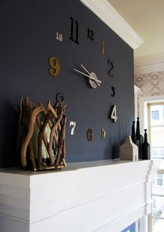 Decorating With Clocks – It's Time To Reinvent Your Home