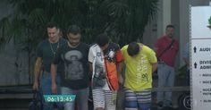 Número de presos por ataque à Protege em Santo André vai a nove