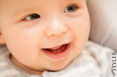 Ząbkowanie u niemowląt: 10 pytań do specjalisty