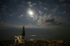 NIGHT BEACH II