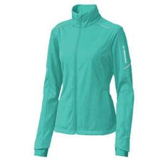 Brooks Running Jacket - absurdly expensive but I LOVE this company and their workout wear