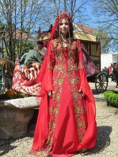 Ottoman style - traditional - Turkey
