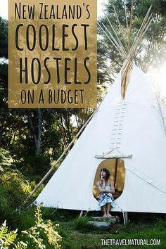 A good hostel can make or break a trip