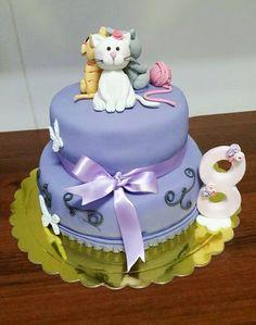 kittie's cake