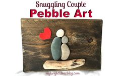 Pebble Art - A Snugg