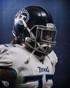 """Tennessee Titans on Instagram: """"Tunnel vision 😈"""""""