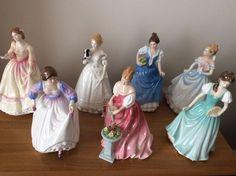 Royal Doulton Figurines | eBay