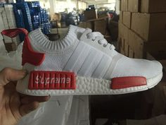 wholesale dealer 48427 a4331 Adidas Original NMD Supreme DHL Free Shipping