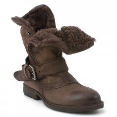 Footwear - Warm boots