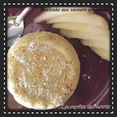 Ce matin j'avais envie de changer du traditionnel bowlcake au chocolat alors…