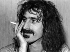 if you end up with a boring miserable life because you listened to your mom, your dad, your teacher, your priest, or some guy on television telling you how to do your shit, then you deserve it ― frank zappa