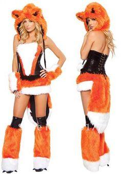 Animal Kingdom Halloween Costume