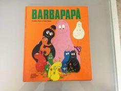 Barbapapa - OMG a blast from the past! 1970s Childhood, My Childhood Memories, Sweet Memories, Nostalgia, Kids Tv, Kids Shows, Retro Toys, My Memory, Old Toys
