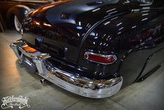 Ox Blood – KaliforniaLook 49 Mercury, Mercury Cars, Lead Sled, Yokohama, Ox, Custom Cars, Hot Rods, Classic Cars, Blood