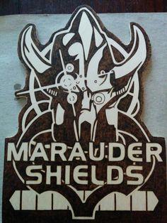 Marauder Shields of Mass Effect