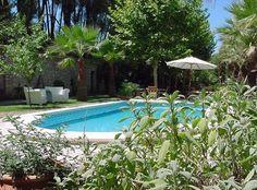 Hotel l´estacio, hotel con encanto en Bocairent, Valencia (Comunidad Valenciana) - Casas rurales y hoteles con encanto en Valencia, Alicante y Castellón