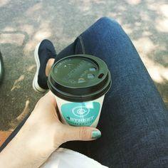 Take my cup of coffee #coffeelover#coffetime#coffee#takeawaycoffee#takeaway#break#todaycoffee#relax#enjoymorning by girasole425