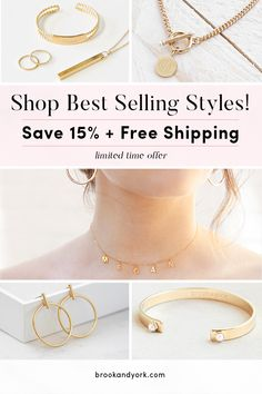 e6761c93d 52 Best Jewelry Style Guide images in 2019 | Custom jewelry, Jewelry ...