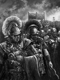 Ancient Rome, Ancient History, Pictish Warrior, Ryse Son Of Rome, Imperial Legion, Roman Gladiators, Spartan Tattoo, Roman Centurion, Roman Legion
