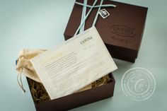 Carina Photographics | Packaging | Business Packaging | Professional way to deliver photographs to clients