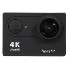 H9R 170 Degree Wide Angle 4K Ultra HD WiFi Action Camera #men, #hats, #watches, #belts, #fashion