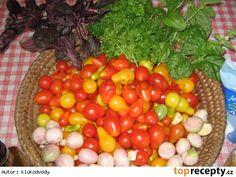 Rajčatové