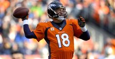Peyton Manning is the favorite former Tennessee player of many Vols fans, and he was already the favorite football player of huge...