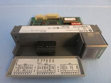 Allen Bradley 1747-ASB Ser A F/W Rev 1.2A Remote I/O Adapter Module PLC SLC 500 (PM2648-2). See more pictures details at http://ift.tt/2mFQGnq