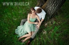 Edmonton Engagement Photography - 3Haus Photographics Strapless Dress, Prom Dresses, Formal Dresses, Engagement Photography, Fashion, Strapless Gown, Dresses For Formal, Moda, Formal Gowns