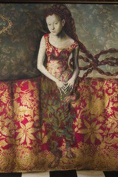Margo Selski.
