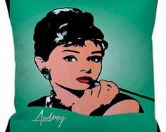 Capa Almofada ALAR012 Audrey