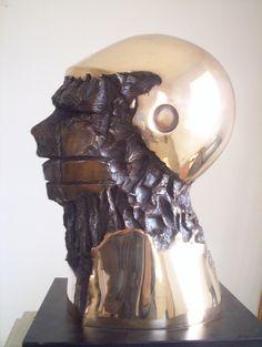 Sculpture - Winston Wingo, Spartanburg, SC