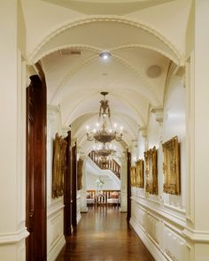 Mohamed Hadid's Gargantuan Bel Air Super Mansion | Homes of the Rich