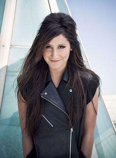 Ashley Tisdale ,Hair