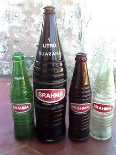 Refrigerantes BRAHMA. O MELHOR GUARANÁ DO MUNDO!!!
