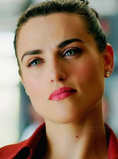 """Supergirl"" Katie McGrath as Lena Luthor"
